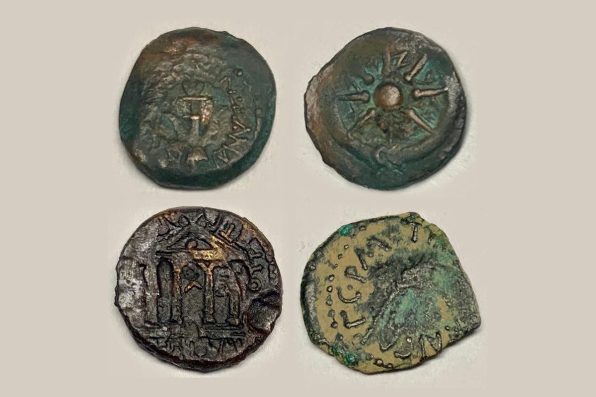 La numismática es el esudio de las monedas. Foto: Cortesía