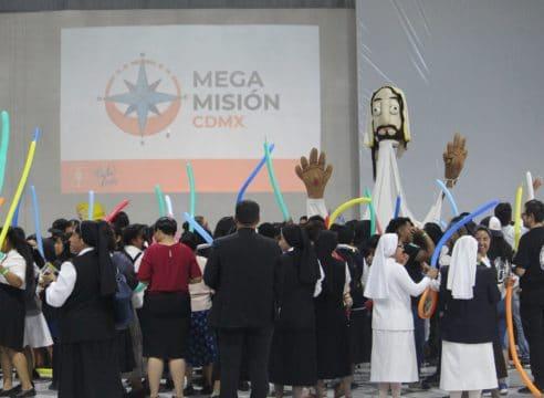 Qué es la Megamisión 2020 y cómo puedes participar