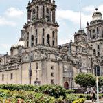 Arquidiócesis Primada de México: El Ejército no tomó la Catedral