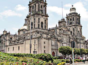 La Arquidiócesis de México reporta daños mínimos en 6 iglesias por sismo