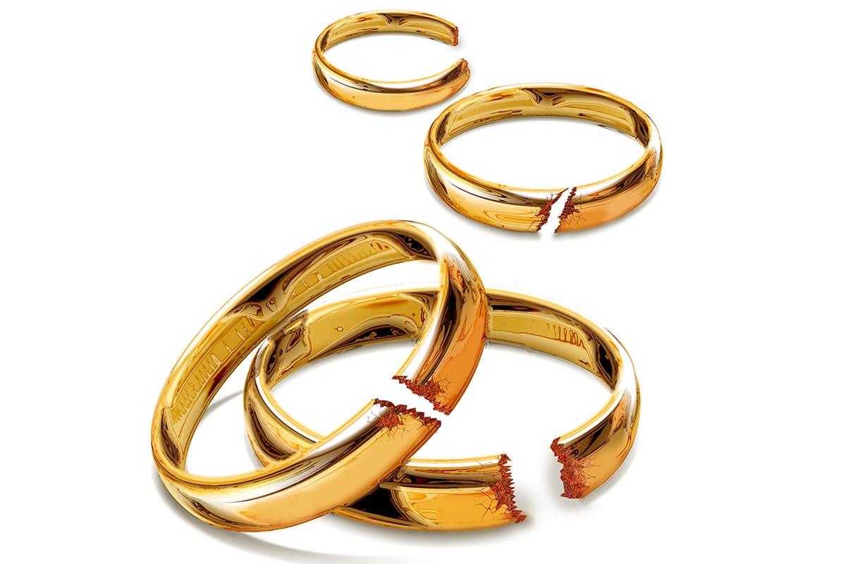 Los divorciados vueltos a casar tienen un lugar en la Iglesia.