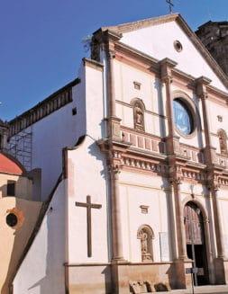 Conoce la Basílica de la Virgen de la Salud, la reina de Pátzcuaro