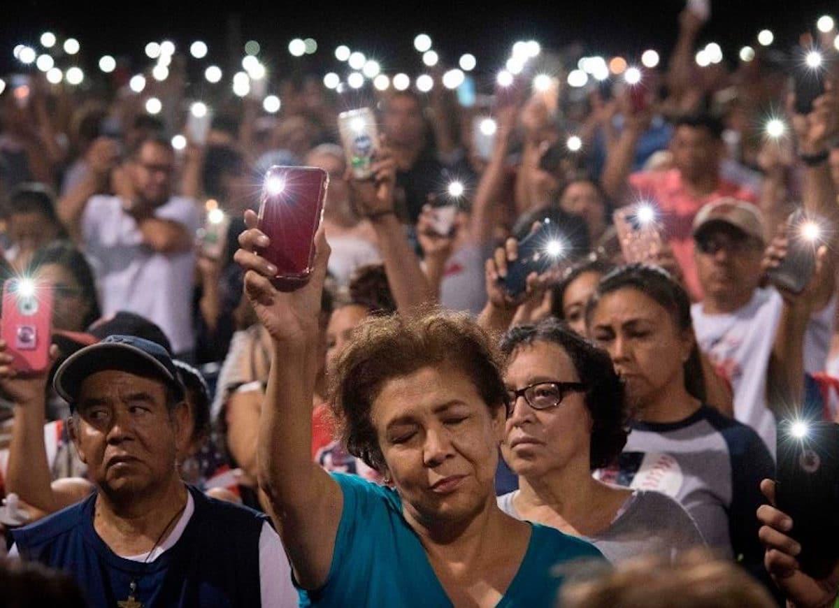 Los Obispos de Estados Unidos aseguraron que los tiroteos son muestra de la violencia sin sentido. Foto: Vatican Media