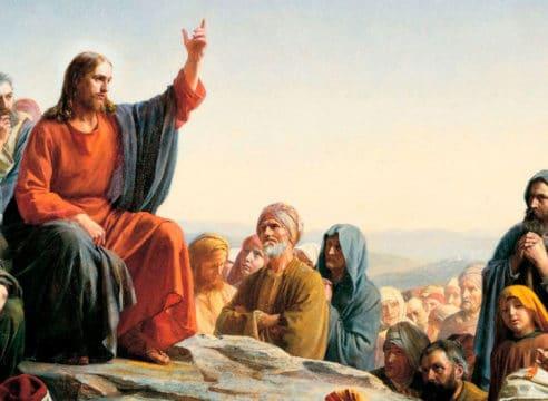 ¿Por qué Jesús habló de fuego y división?