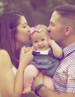 7 valores que sólo se aprenden en la familia