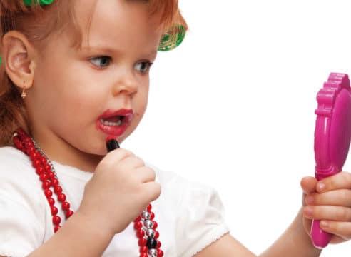 ¿Qué es la hipersexualización de los niños?