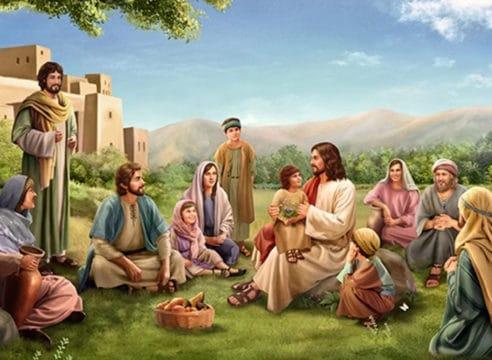 ¿Es muy difícil entrar al Reino de los Cielos?