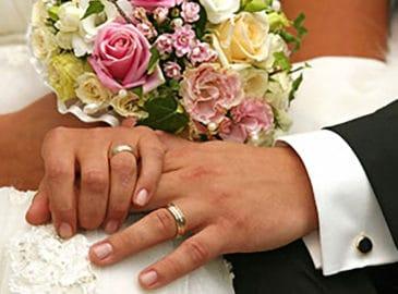 Así deben celebrarse las bodas en la 'nueva normalidad' por COVID-19