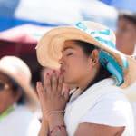 """Con el rezo de Avemarías, únete a la iniciativa """"Milagro por México 2020"""""""