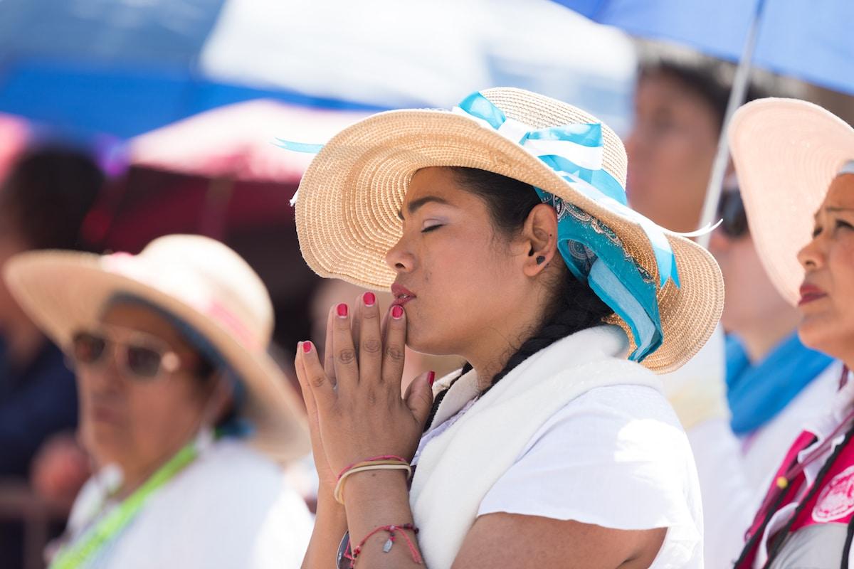 Súmate a la campaña Milagro por México. Foto: María Langarica