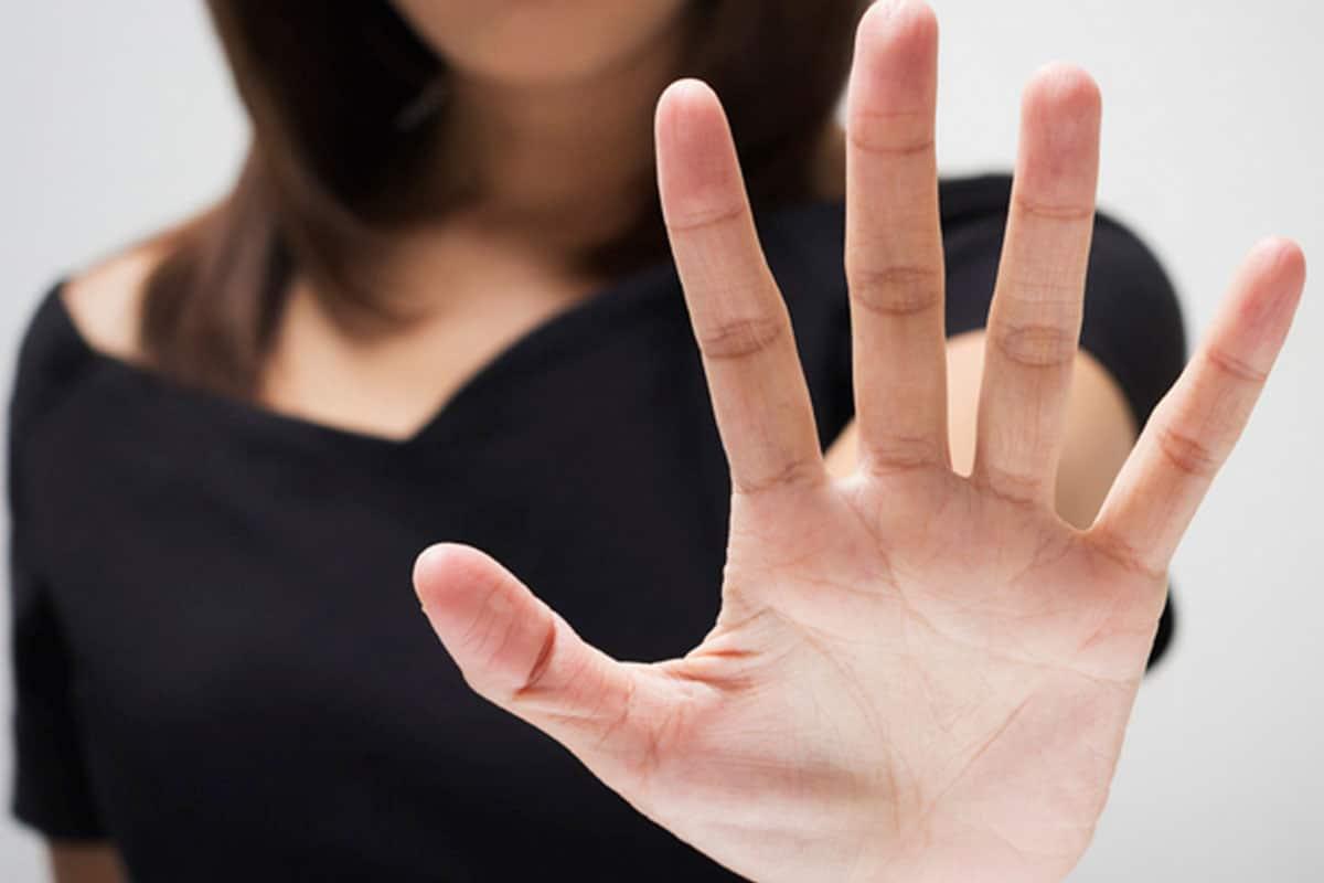 Las principales víctimas de violencia intrafamiliar son mujeres.