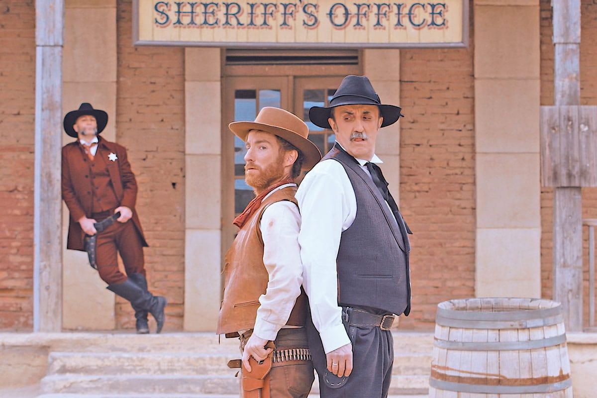 El Mayor Regalo fue la última película de Juan Manuel Cotelo. Llegó a cines en 2018.