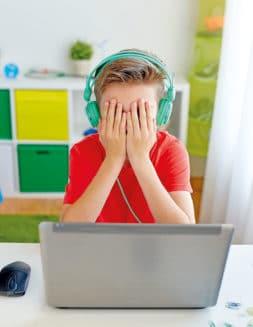 ¿Cómo atender el trastorno del Déficit de Atención en los niños?