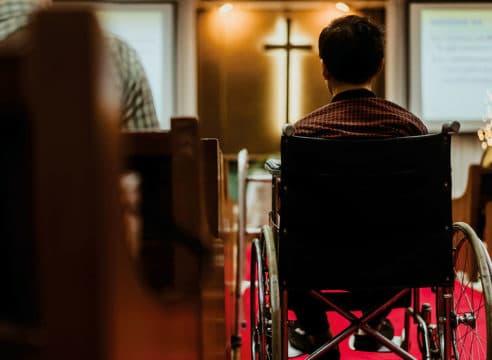 ¿Por qué Dios permite la discapacidad?