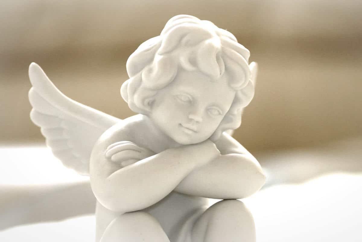 Conoce más sobre los ángeles. Foto: Cathopic