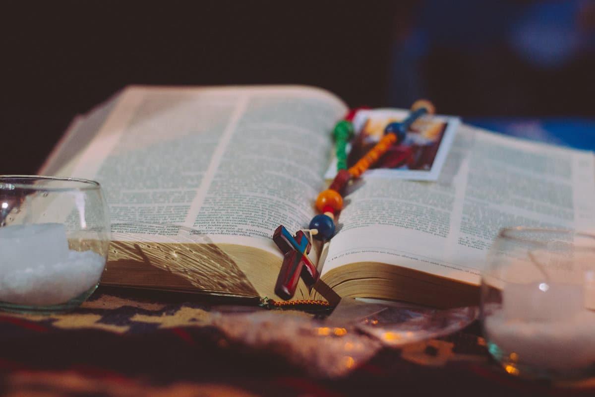 La Biblia es la Palabra de Dios. Foto: Cathopic
