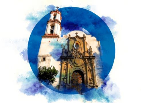 Conoce la nueva Catedral de Azcapotzalco