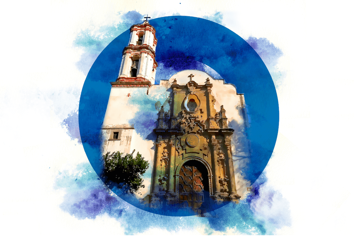 Parroquia de los Santos Apóstoles Felipe y Santiago.