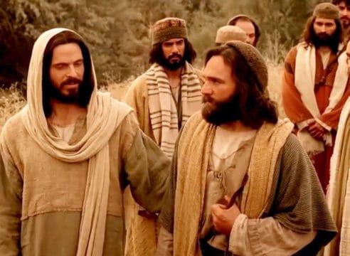 Milagros obrados por Jesús: Dos casos que muestran lo fuerte de la fe