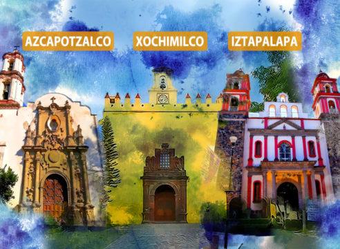 La Arquidiócesis de México, hoy