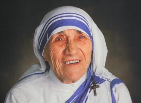 Así fue como Teresa de Calcuta decidió dedicarse a los más pobres