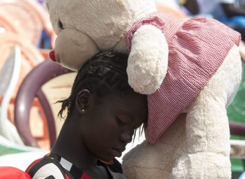 Mozambique, Madagascar y Mauricio: Esperanza, paz y reconciliación