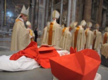 Papa anuncia creación de 13 cardenales; hay un mexicano
