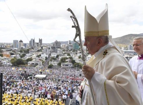 Este es el programa del viaje del Papa Francisco a Budapest y Eslovaquia