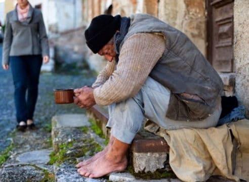 Acabemos con la miseria