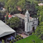 La iglesia que transformó la vida de los indigentes en La Merced