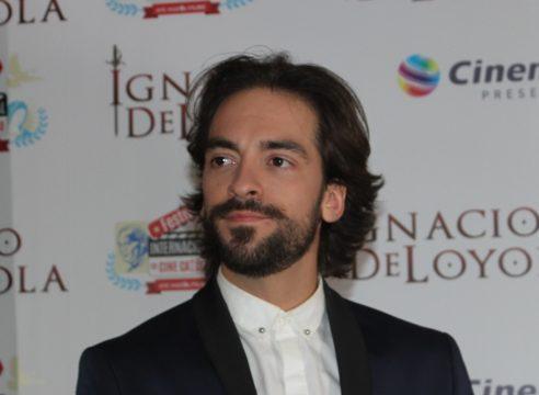 La película Ignacio de Loyola se estrena en México este viernes