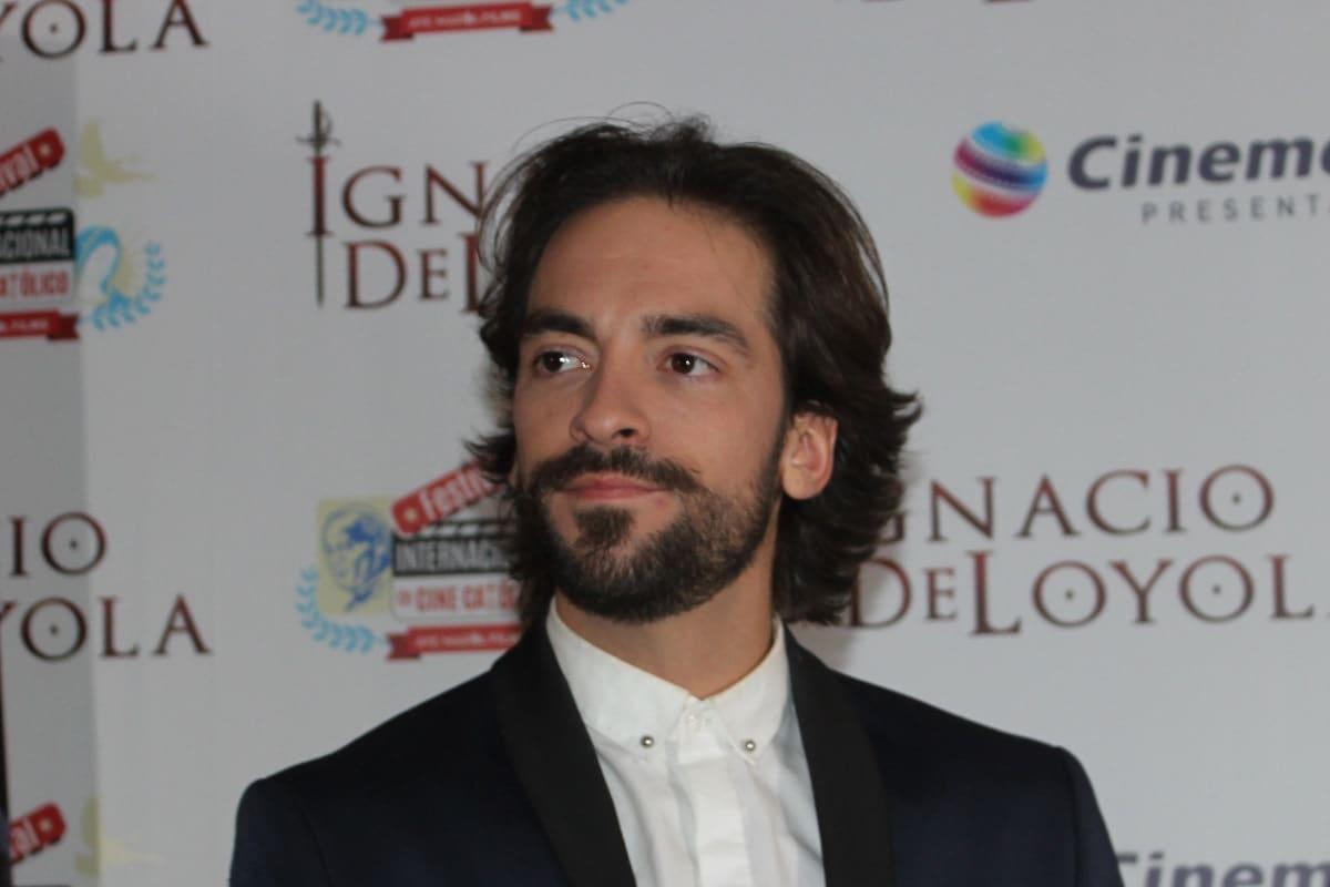Extraordinaria actuación de Andreas Muñoz