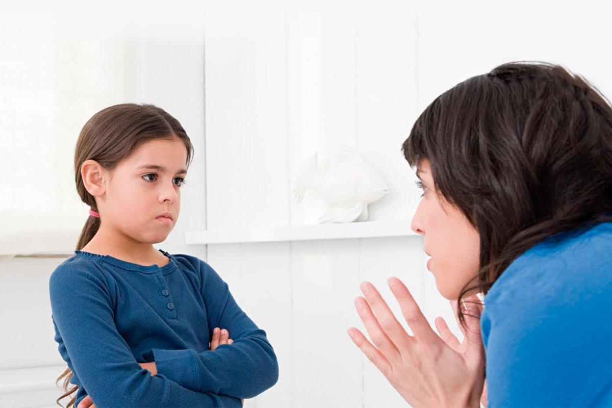 Lo que no hay que hacer con los hijos