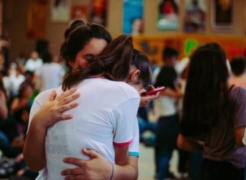 5 modos de amar a los enemigos