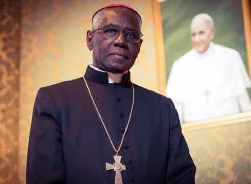 El Papa Francisco hace cambios importantes en el Vaticano