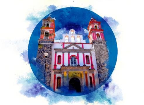 Conoce El Señor de la Cuevita, la nueva Catedral de Iztapalapa