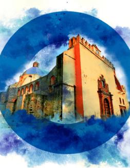 Conoce San Bernardino de Siena, la Catedral de Xochimilco