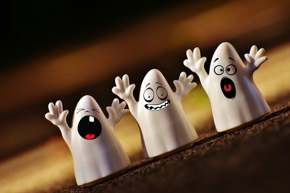 ¿Qué debe opinar un católico sobre los fantasmas? Foto: Pixabay