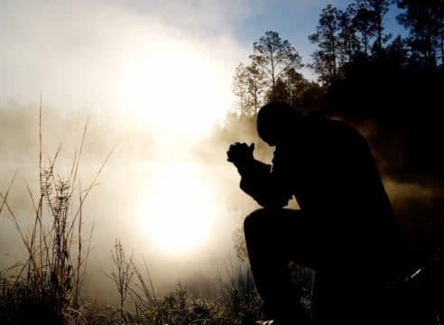 Oración ante las dificultades de la vida y los obstáculos