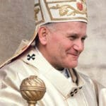 Participa en este seminario por los 100 años de san Juan Pablo II