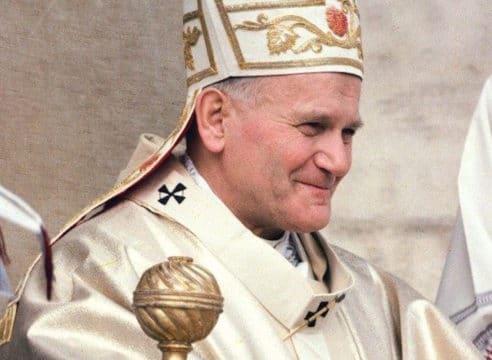 Película de la vida de Juan Pablo II llegará a los cines en mayo 2020