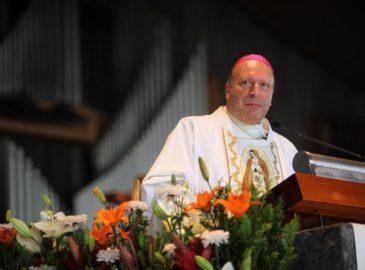 ¿Por qué el Nuncio presidirá una Misa por la paz en Aguililla, Michoacán?