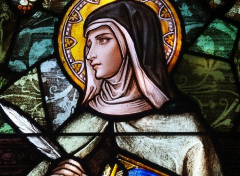 ¿Qué podemos aprender de Santa Teresa de Ávila?