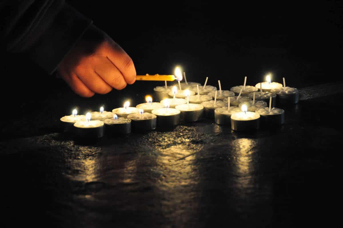 ¿Qué hay después de la muerte? Foto: Cathopic