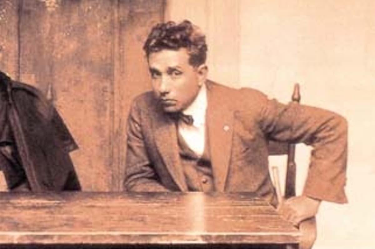 Beato Anacleto González Flores.