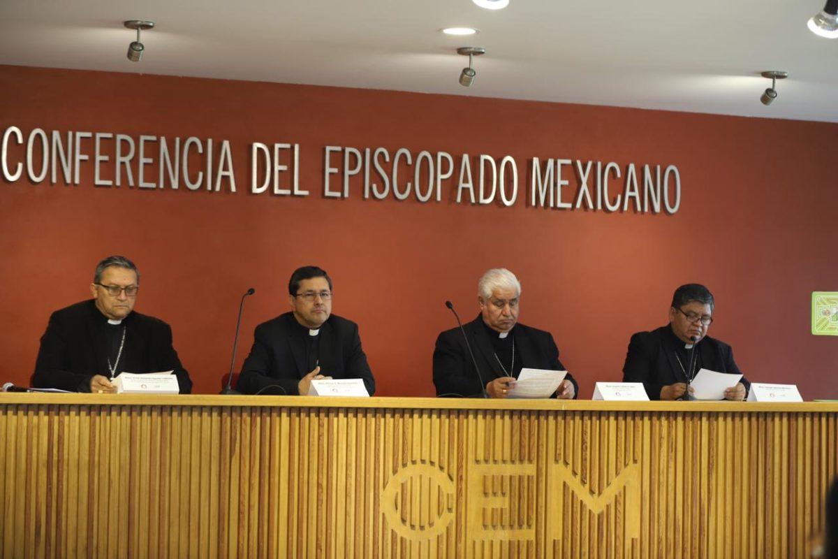 Asamblea de la Conferencia del Episcopado Mexicano
