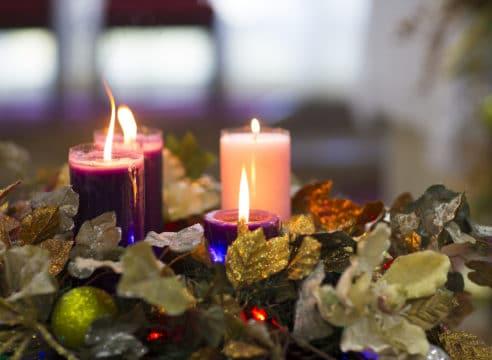 ¿Qué es el año litúrgico de la Iglesia Católica?