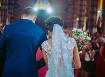Si falleció mi esposo/a, ¿puedo volver a casarme por la Iglesia?