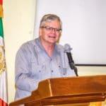"""Dr. Jorge Traslosheros: """"Tenemos que recuperar la memoria histórica"""""""