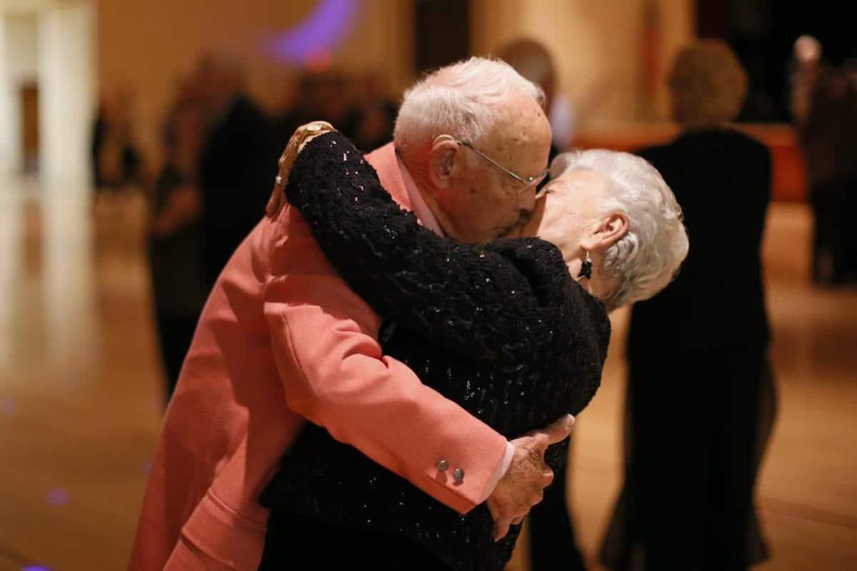 ¿Qué tienen en común los Matrimonios duraderos?